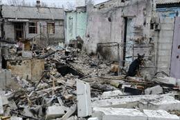 Cuộc chiến gián điệp tại miền đông Ukraine - Kỳ cuối
