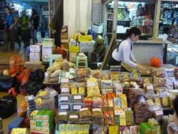 Chợ truyền thống loay hoay chuyển đổi