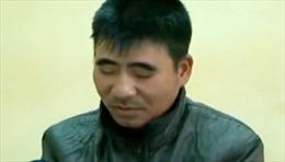 Đắk Nông: Bắt hung thủ giết con tin đòi tiền chuộc sau 10 ngày bỏ trốn