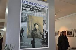 'Người Việt Nam trong Chiến tranh Thế giới thứ nhất'