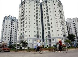 Hà Nội truy thu nợ đọng mua nhà tái định cư trước 31/12/2014