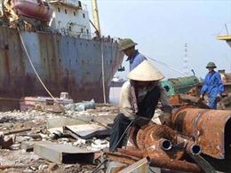 Quy định nhập khẩu, phá dỡ tàu biển đã qua sử dụng