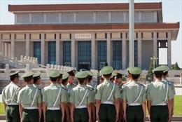 Quan tham Trung Quốc liên tiếp tự tử, làm khó chiến dịch 'đả hổ diệt ruồi'
