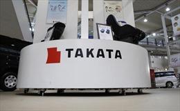 Mỹ yêu cầu Tanaka mở rộng thu hồi xe do lỗi túi khí