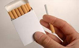 Thu giữ 30 ngàn bao thuốc lá nhập lậu