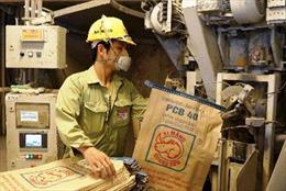 Xi măng đặt mục tiêu vượt 70 triệu tấn