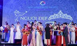 Chung kết cuộc thi Người đẹp xứ Thanh