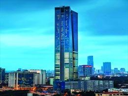 Đông Nam Á vượt phương Tây về tòa nhà chọc trời