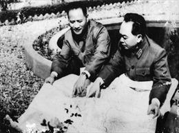 Đại tướng Hoàng Văn Thái - Võ, Văn toàn diện