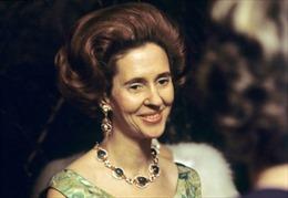 Bỉ để quốc tang Hoàng hậu Fabiola 7 ngày