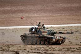 Cuộc chiến chống IS 'tiến triển đều đặn'