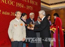 Giữ vững phẩm chất, đạo đức cách mạng của người cộng sản