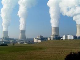 Nga sẽ xây 12 lò phản ứng hạt nhân cho Ấn Độ