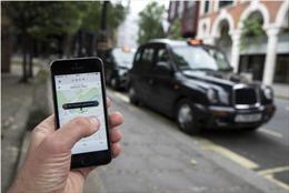 Uber tiếp tục đối mặt với các rào cản pháp lý trên toàn cầu