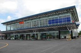 Từ 16/12, sân bay Rạch Giá lại hoạt động bình thường