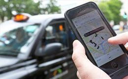 Xem xét loại hình hoạt động taxi Uber