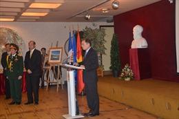 Kỷ niệm ngày thành lập QĐND Việt Nam tại Pháp