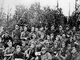 Đi tìm danh tính những liệt sĩ Việt Nam bảo vệ Moskva