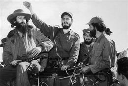 Những mốc chính quan hệ Mỹ - Cuba