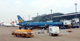 Nhiều thủ tục trong lĩnh vực hàng không được cung cấp trực tuyến