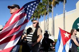 OAS thông qua nghị quyết ủng hộ Cuba-Mỹ bình thường hóa