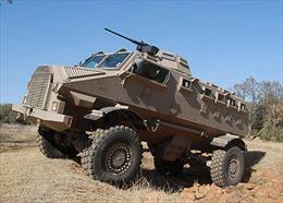 BAE Systems giành hợp đồng 'khủng' chế tạo xe bọc thép cho Mỹ