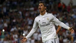 Nhiều chuyên gia bỏ phiếu cho Ronaldo