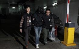 Hai người bị bắt, hàng chục người tự thú trong vụ hôi của ở Hong Kong