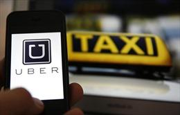 Taxi Uber vẫn hoạt động tại Tây Ban Nha bất chấp lệnh cấm