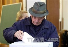 Croatia phải bầu cử tổng thống vòng 2