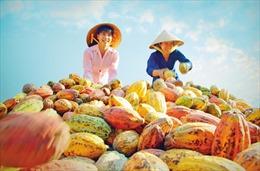 Xây dựng thương hiệu mạnh cho nông sản xuất khẩu