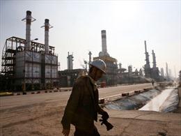 Địch thủ Saudi Arabia nhắm đến không phải dầu đá phiến Mỹ mà là Iran