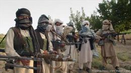 Xả súng ở miền Đông Afghanistan