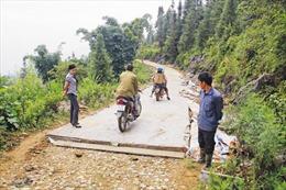 Giảm nghèo trên vùng đất khó Lào Cai