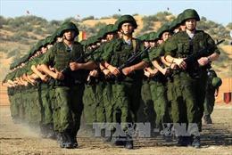 Mỹ đang nghiên cứu học thuyết quân sự mới của Nga