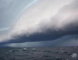 Tháng 1 vẫn có khả năng có bão trên Biển Đông