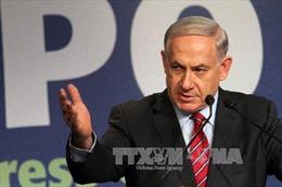 Thủ tướng Israel tái đắc cử Chủ tịch đảng Likud