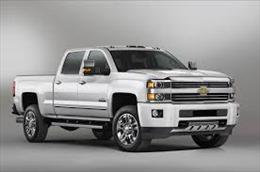 GM thu hồi gần 100.000 ô tô