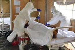 """LHQ: Thành công của cuộc chiến chống Ebola """"trong tầm tay"""""""
