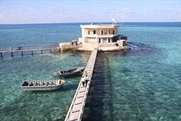 Giám sát tài nguyên và môi trường biển bằng công nghệ viễn thám