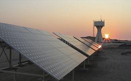 Pin Mặt trời Trung Quốc 'rẻ như rau' hoành hành Ấn Độ