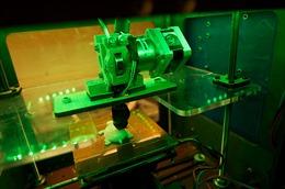 Công nghệ in 3D và những biến động quân sự, chính trị trong tương lai