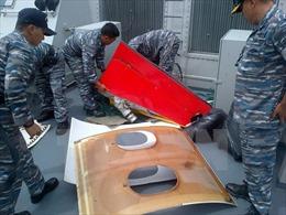 Chưa tìm thấy hộp đen máy bay AirAsia