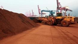Trung Quốc dỡ bỏ hạn ngạch xuất khẩu đất hiếm