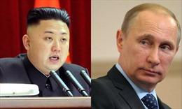 Triều Tiên 'hồi đáp tích cực' lời mời nhà lãnh đạo Kim Jong-un thăm Nga