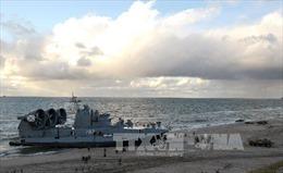 Nga định tăng cường quân sự ở Crimea, Kaliningrad và Bắc Cực