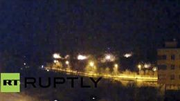 Sân bay Donetsk nằm dưới quyền kiểm soát phe ly khai