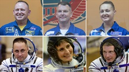 Nga, Mỹ điều tra vụ báo động giả trên trạm ISS