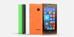 Microsoft trình làng hai mẫu điện thoại Nokia giá rẻ