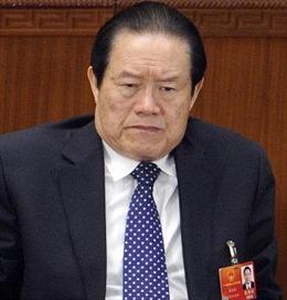 Tiết lộ âm mưu của Chu Vĩnh Khang và Bạc Hy Lai